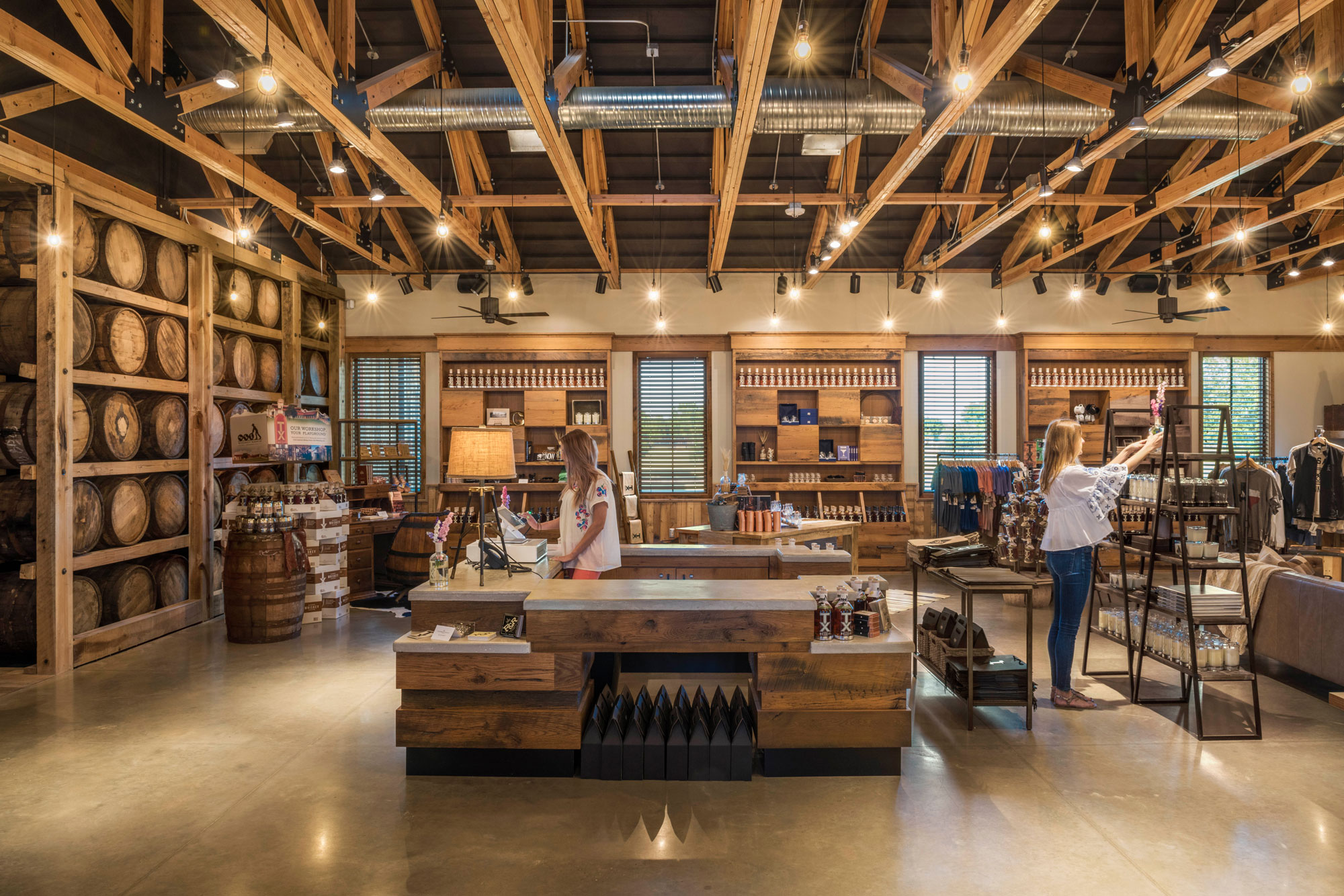 Photo Credit:  Firestone & Robertson Distilling Co. Website