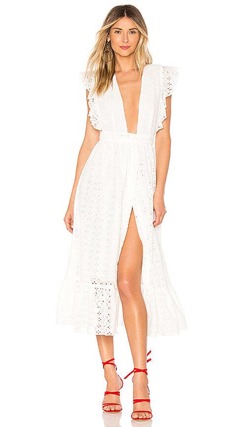 Mistwood Dress  MAJORELLE .jpg