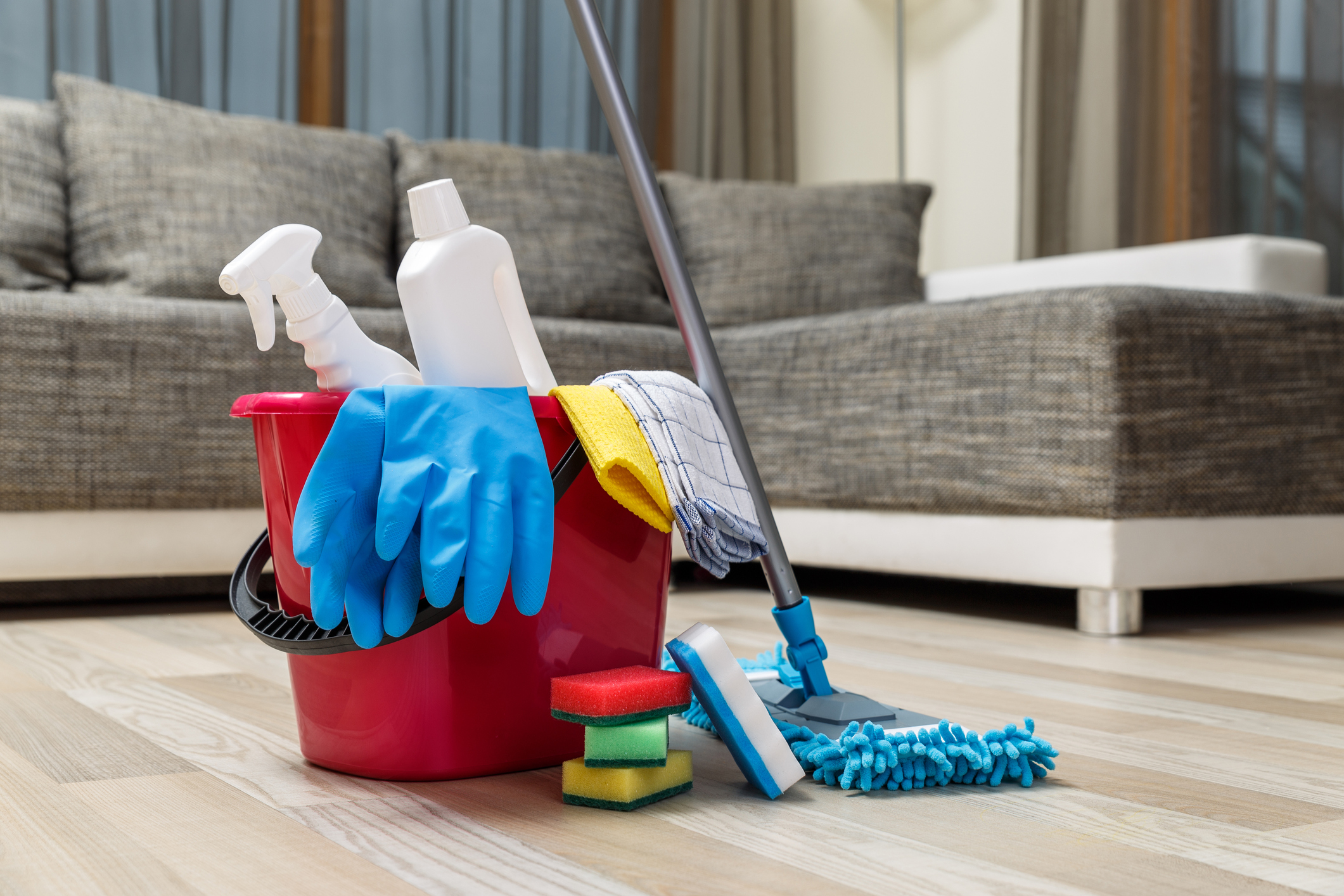 EXTRA SERVICES: - Inside of CabinetsInside of FridgeInside of Oven Interior/Exterior WindowsWall CleaningCarpet Cleaning