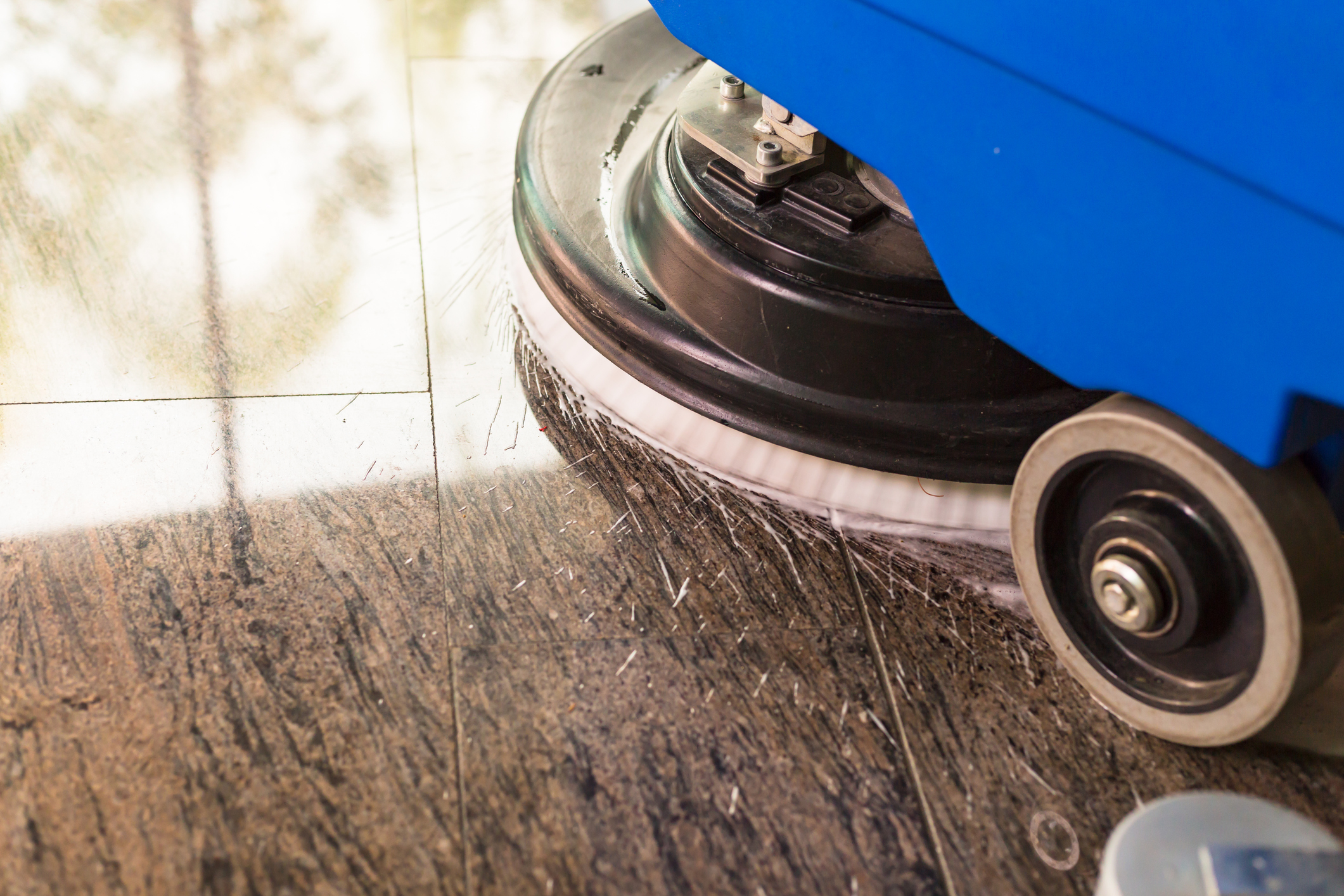 ACTIVE FLOOR CLEANING  - Our cleaning service being to service your building. floors. We pay attention to edges and any cautions. We work our process to ensure your floors are pristine and maintained.