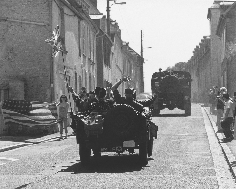 WW2 - Normandy