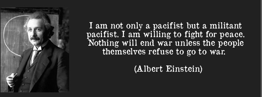 Conscientious Objector Einstein Quote.jpg