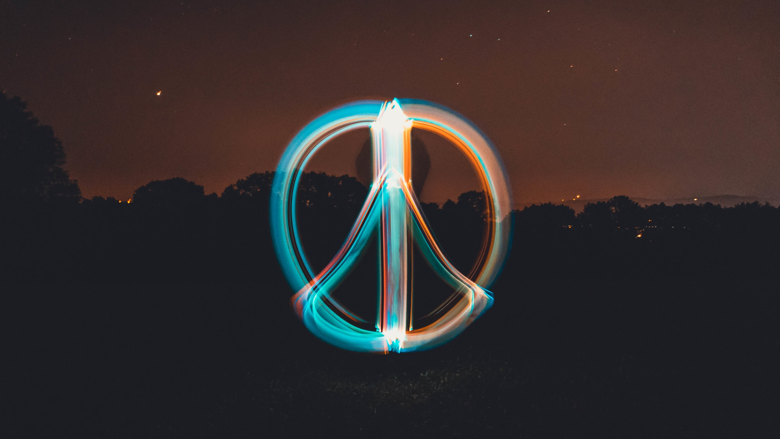 Peace Resources - Books, Films, Blogs, and Organizations