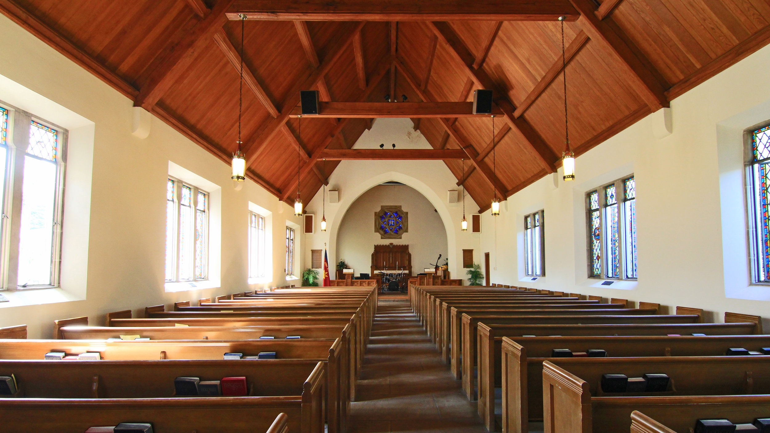 congregational Resources - Worship, Small Group, and Curriculum Ideas