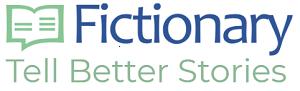 Fictionary Logo
