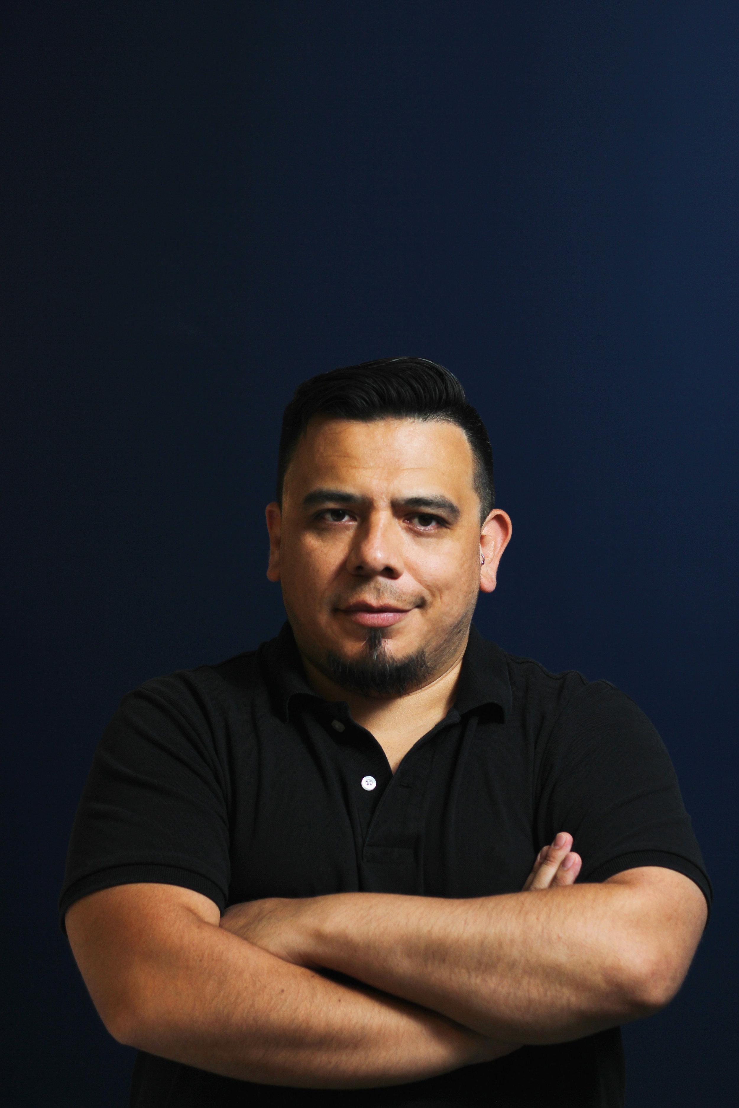 Carlos Sanchez  /Festival Coordinator