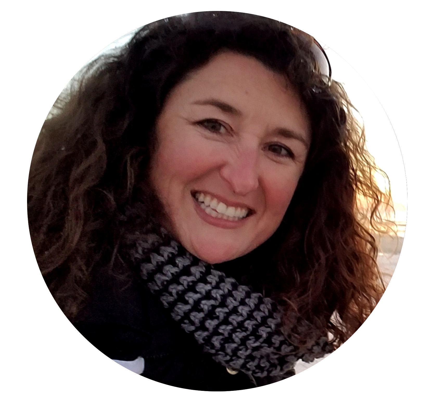 Kirsten Heintz   Director Of Marketing And Communications