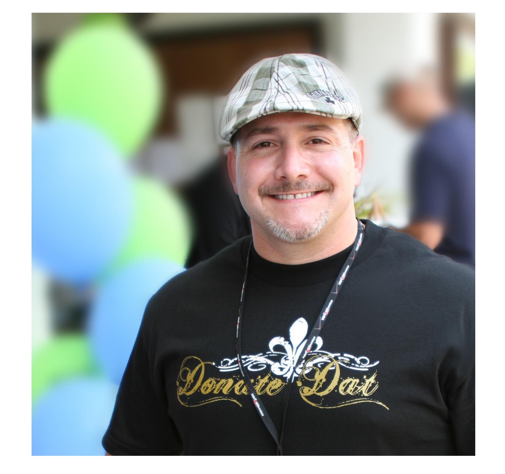 Troy Perez   Digital Production Administrator