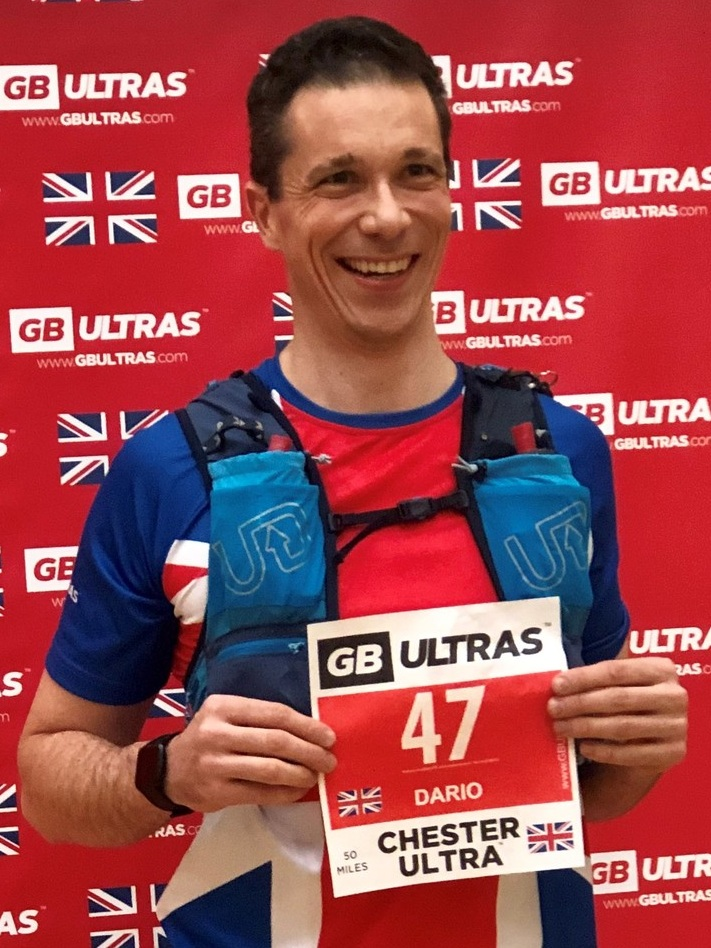 "Dario Colombo - Ultra-Marathon Runner    ""Since starting to work with James, we have worked on all aspects of running: training, race preparation, race strategy, mental attitude and nutrition.    James's intervention has been invaluable and made an immense positive difference from day 1.    James is always positive, encouraging, supportive, always available, focused on the clients' needs and has an immense experience as a runner.    I cannot thank James enough for that we achieved so far and cannot recommend him enough!"""