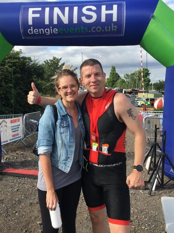 """""""I was recommended to James from a colleague who had been worked with him to complete an Ironman.    Over a period of 9 months, he has inspired and coached me to be in a position where I'm on course to finish an Ironman.    James takes a genuine interest in understanding the goals from the outset to build a tailored and workable plan. Building the plan together has allowed us to push boundaries of what I believed was possible and forms the foundation of success.    With regular check-ins to understand how the training is going, it enables him as a coach to modify in line with my everyday commitments and requirements.    As part of these conversations, he is always asking great coaching questions to see how things can improve and then tailor the program to suit.    Under his tutoring, there have been significant gains across all aspects of my training. I'm regularly setting personal bests both in time and distance and feel stronger and fitter than I've ever been before.    James advises not only on the physical requirement of completing the Ironman but also the psychological and nutrition elements too.    With such a high level of credibility coming from having 'been there and done that' it is reassuring that all guidance comes with personal knowledge and experience.    I can't recommend James highly enough as a coach. I feel he takes a personal and genuine interest in my goals and has built a plan that will allow me to achieve them."""""""
