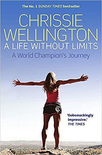 A Life without Limits by Chrissie Wellington (for JamesRunsFar.com).jpg