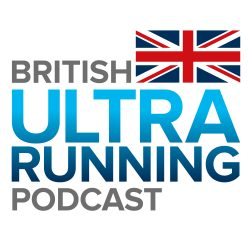 As usual, the British Ultra-Running Podcast was both entertaining and inspirational - This time with Paul Tierney's record-breaking effort