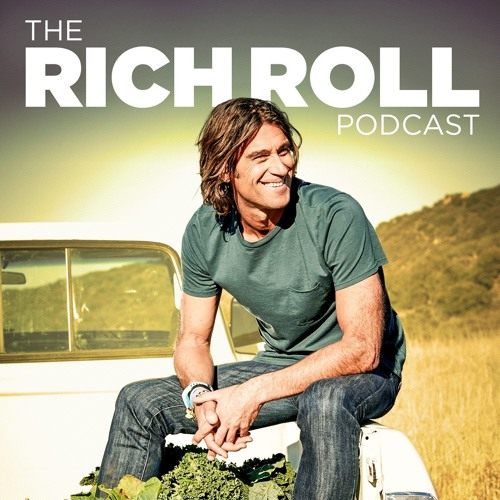 Rich Roll is one of the best podcast interviewers around. But when you've got exceptional athletes like Rebecca Rusch, it must make his job a little bit easier