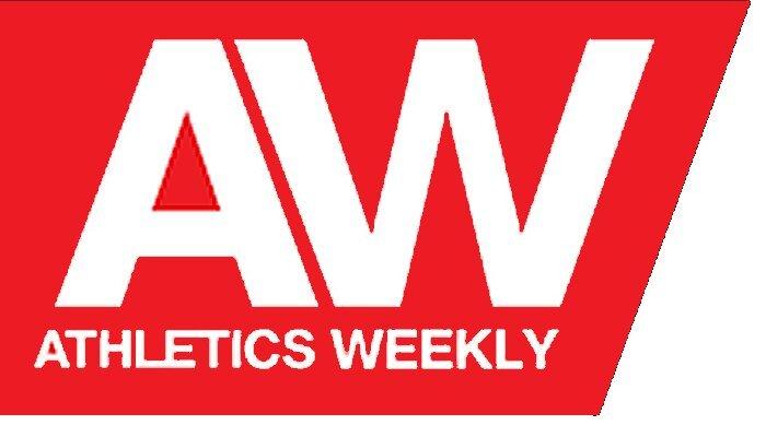 Athletic's Weekly Logo (for JamesRunsFar.com).jpg