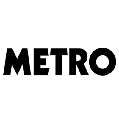 The Metro Logo (for JamesRunsFar.com).png