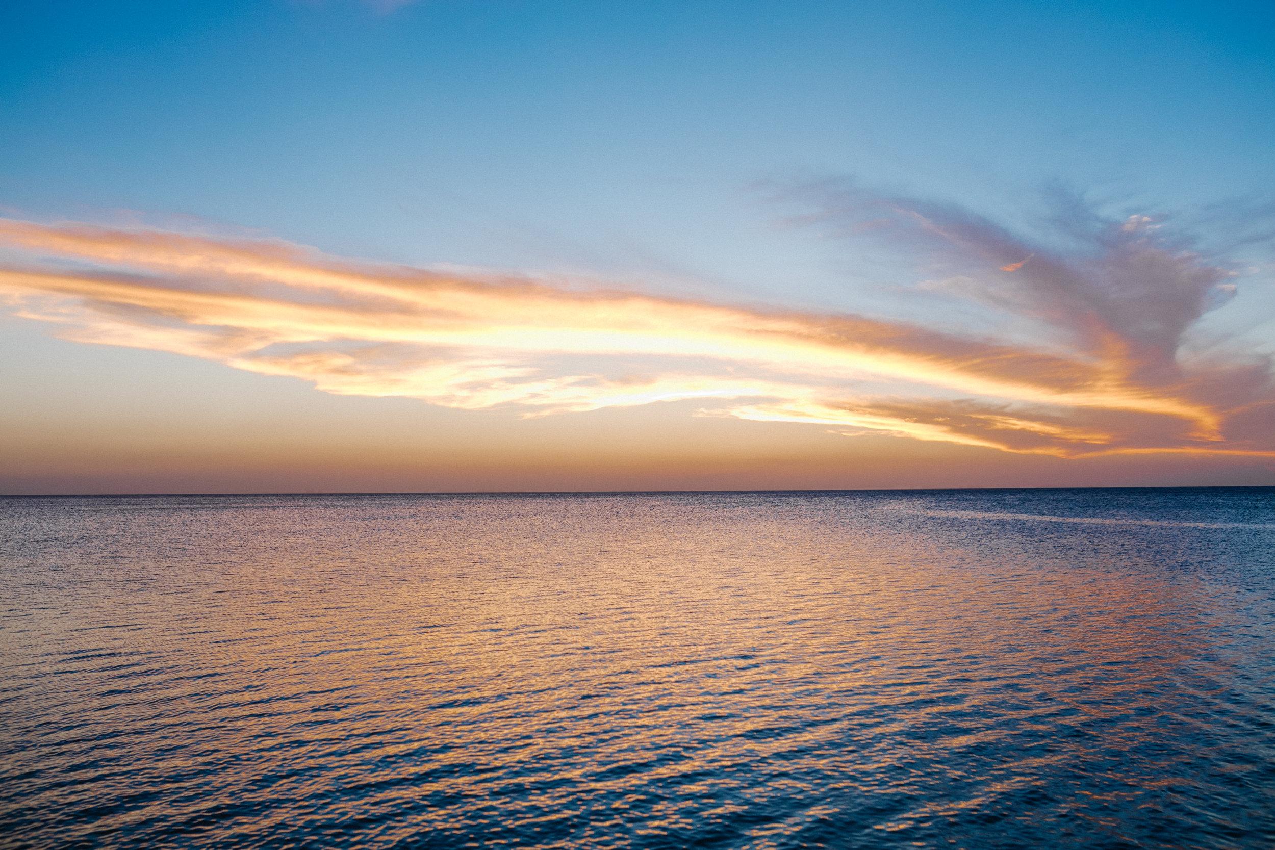 Isla Holbox Sunset.JPG