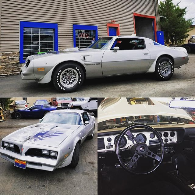 We fixed an old fuel line on this vehicle today!  Not exactly my personal dream vehicle but none the less, one deserving of respect for as clean and rare as it is.  #transam#musclecar#firebird #cars#trucks#business#entrepreneurs#auto#automotive#autorepairs#import#vehicles#performance#fun#women#men#ladies#mom#dad#parents#engine#motor#turbo#toyota#racing#exoticperformance#businessowner#speed#carculture#speedhunter