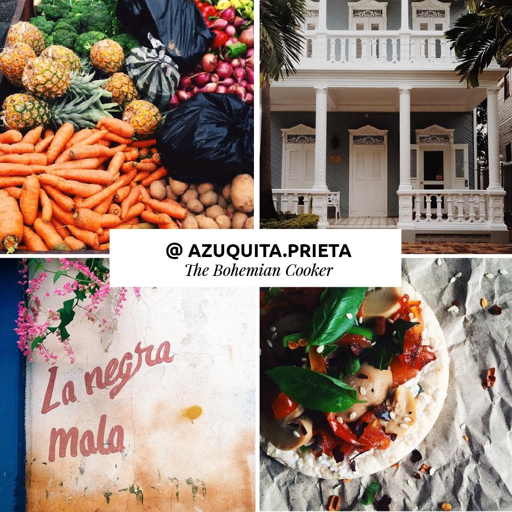 4 Cuentas De Instagram Dominicanas Que Deberías Seguir #1 // ¿Tienes Instagram? Descubre estas 4 cuentas de Instagram Dominicanas que debes seguir. ¡De la moda local a la comida callejera, te inspirarás!