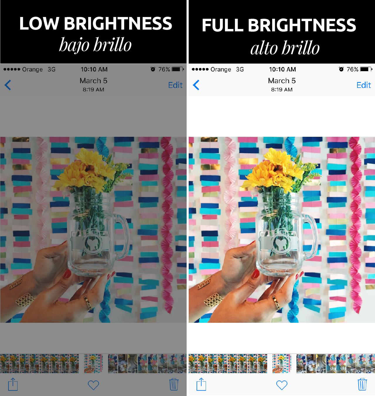 4 Errores Comunes Cuando Tomas Fotos Con El Celular // Mucha gente me pregunta cómo tomo tantas fotos con el celular lindas. Decidí compartir 4 errores que podrías estar haciendo y la necesidad de evitarlos!
