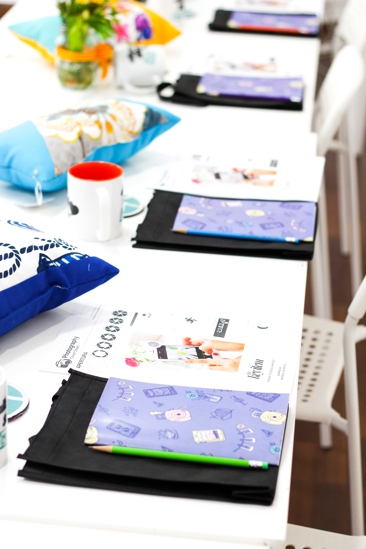 The Key To Social Photos   9a Edición // Taller creativo para emprendedores. En The Key To Social Photos, aprenderás sobre los blogs, las redes sociales y la fotografía.