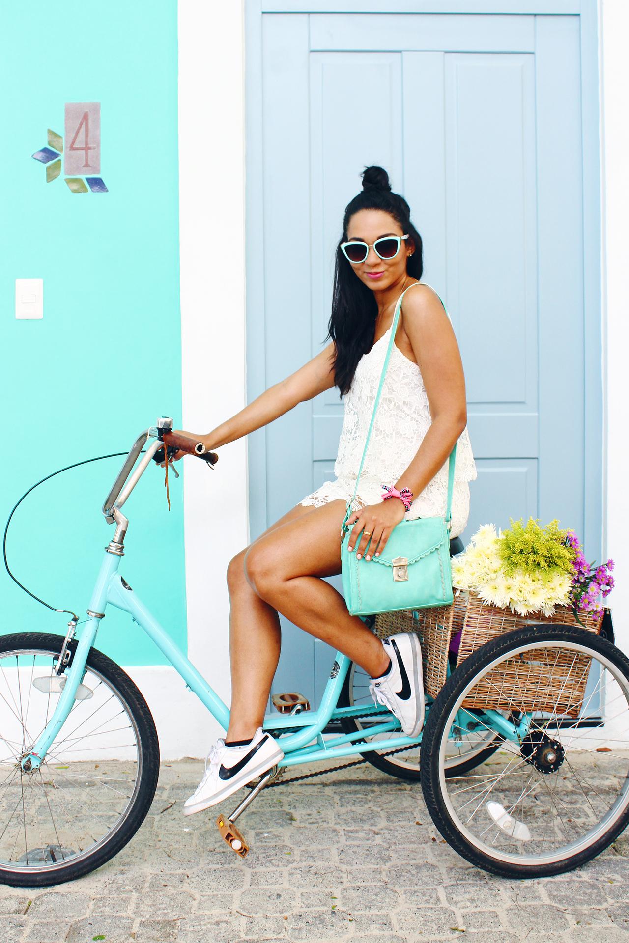DE PASO EN BICICLETA CON ZONA BICI // Cosas que hacer si estás en la República Dominicana: prueba un paseo en bicicleta con Zona Bici. Es divertido, muy relajante y un buen ejercicio de piernas.