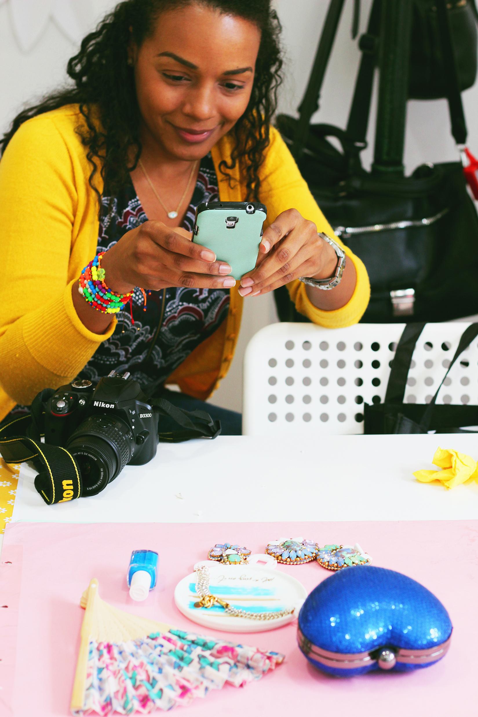 THE KEY TO SOCIAL PHOTOS 11VA EDICIÓN // Fotos y recap de la 11va edición de The Key To Social Photos, el taller intensivo de fotos para redes ya sea para el uso de marcas o personal.