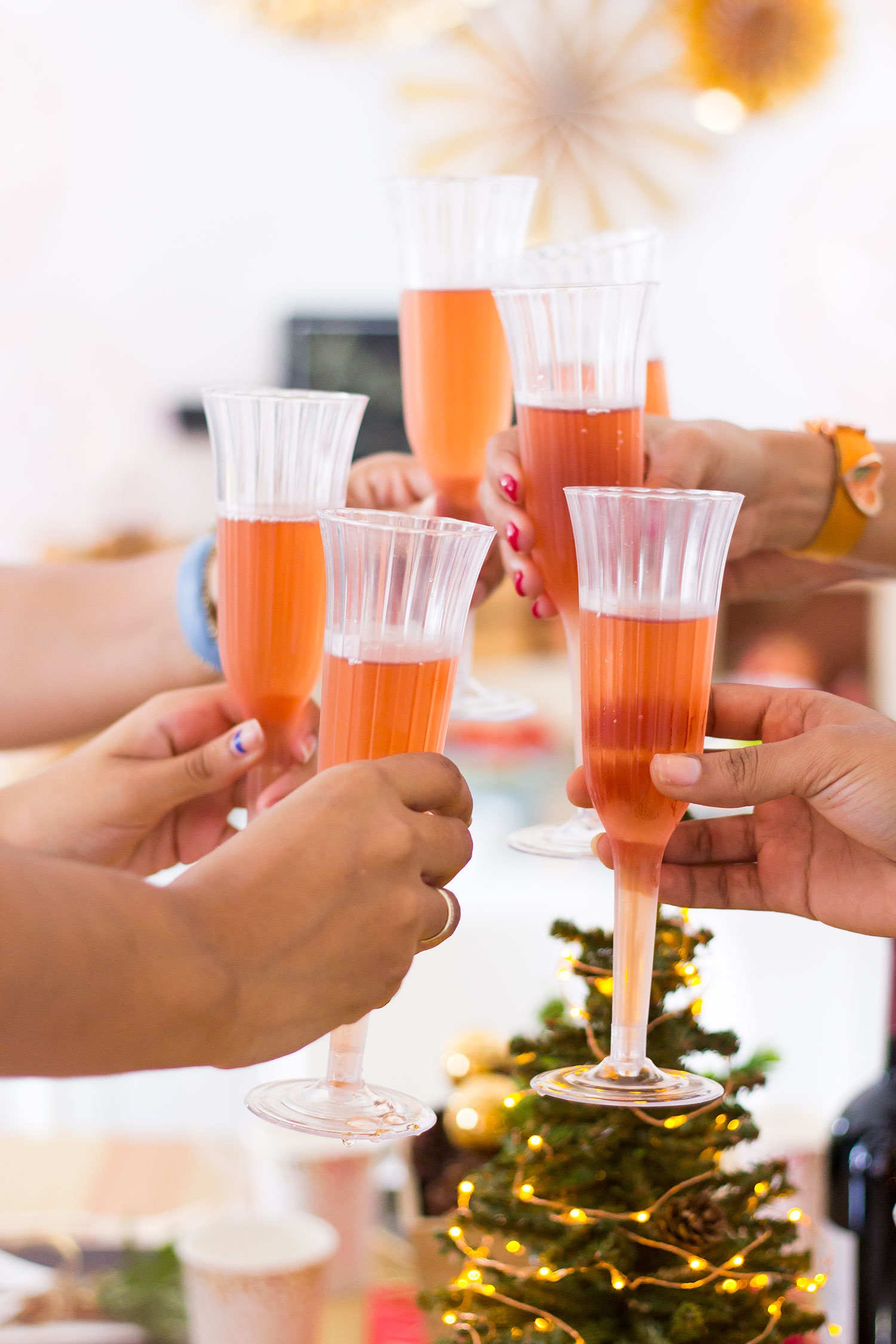felices fiestas! -