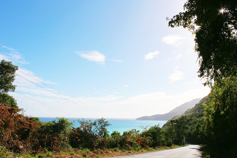 The Road Trip - El Sur Infinito