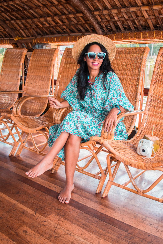 ¿Interesado en viajar a la India? Aquí la guía completa que necesitas saber: vuelos, vestimienta, lugares turísticos, costo, transporte y mucho más.viaje-india-travel-guia-40-allepey-houseboat