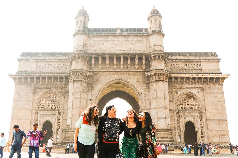 ¿Interesado en viajar a la India? Aquí la guía completa que necesitas saber: vuelos, vestimienta, lugares turísticos, costo, transporte y mucho más.viaje-india-travel-guide_14-gateway-mumbai