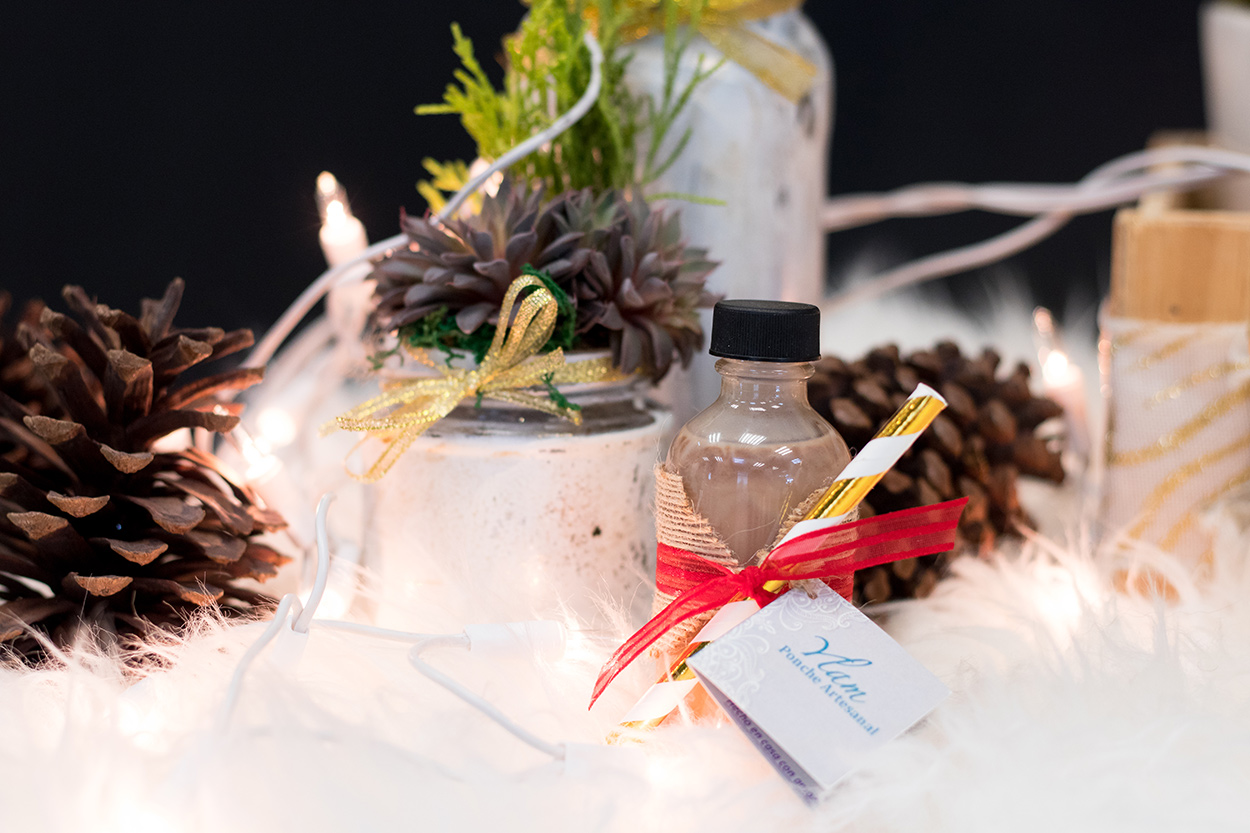 Christmas Decor Ponche | The Key To Blog Blogging Creative Workshop