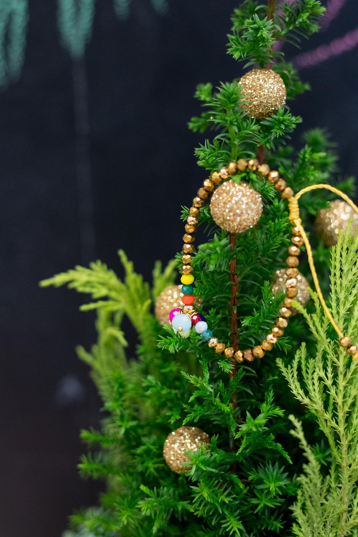 Christmas Decor | The Key To Blog Blogging Creative Workshop
