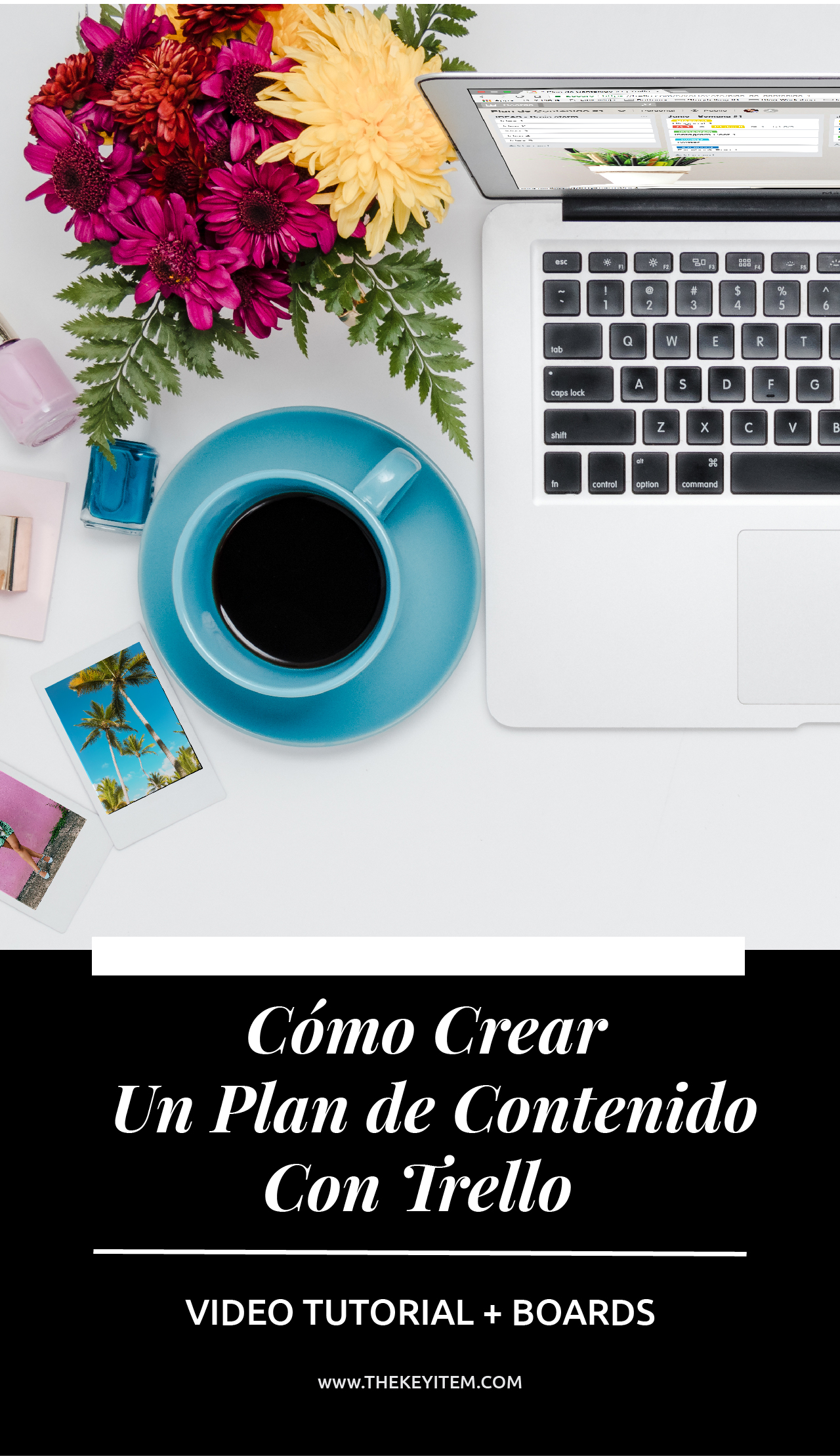 Aprende a crear un plan de contenido con Trello de forma eficaz. Ya verás que fácil será organizar y planificar tus proyectos todo en un solo app.