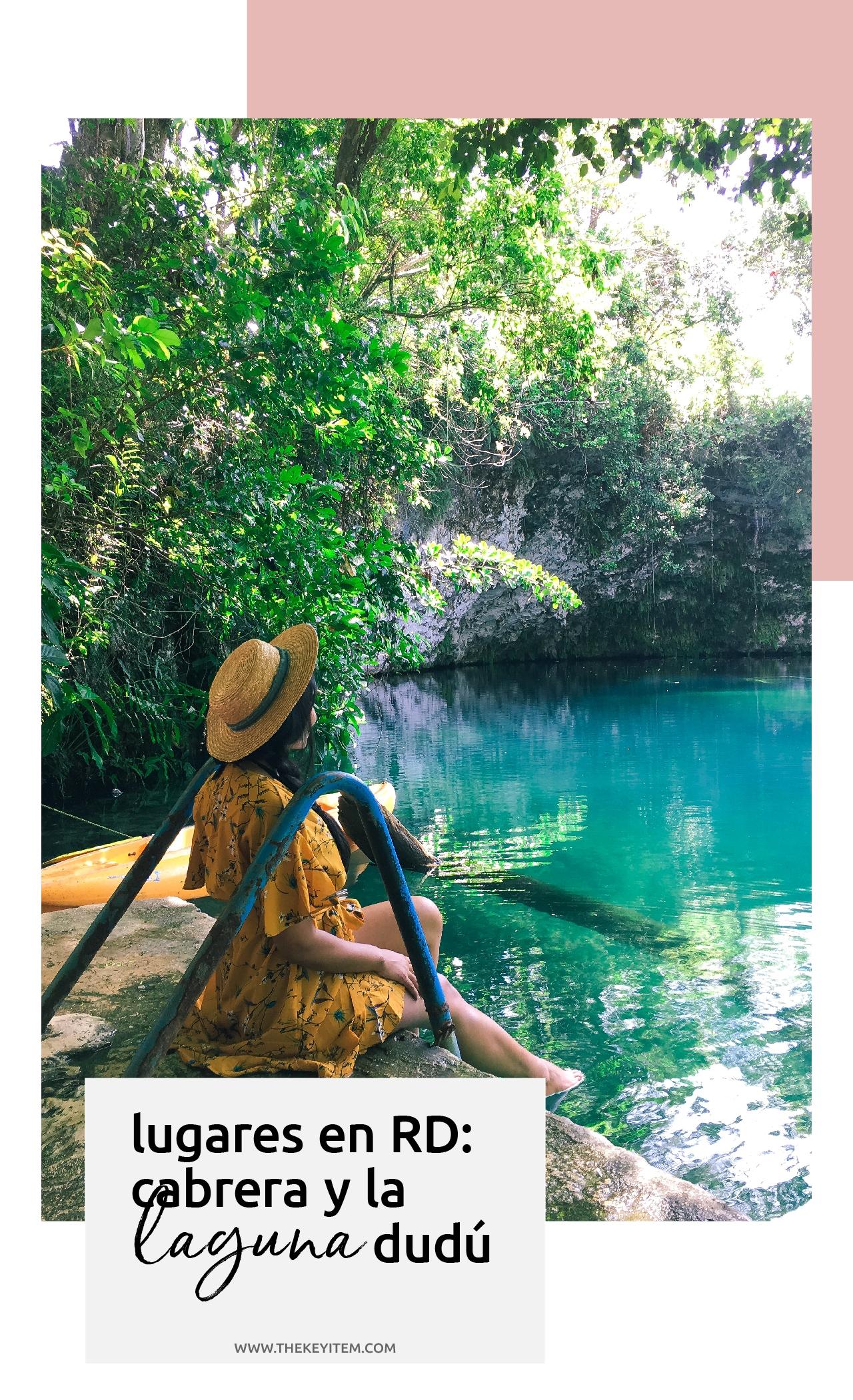 Esta es nuestra guía completa de viaje a Cabrera y la Laguna Dudú; desde dónde ir, cómo llegar, y presupuesto. Definitivamente, la  República Dominicana lo tiene todo, lo comprobé en este viaje.