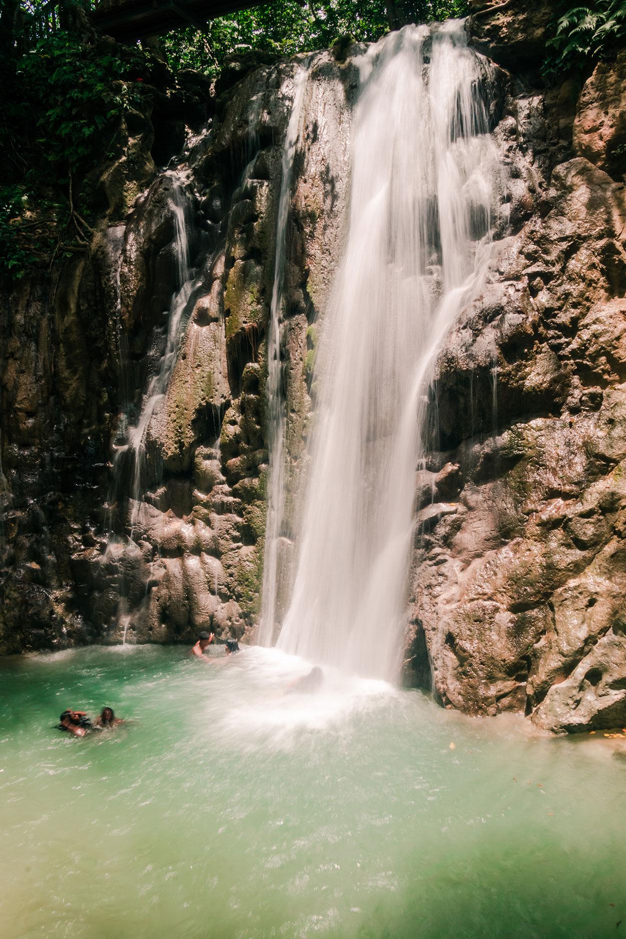 El Saltadero- Esta es nuestra guía completa de viaje a Cabrera y la Laguna Dudú; desde dónde ir, cómo llegar, y presupuesto. Definitivamente, la  República Dominicana lo tiene todo, lo comprobé en este viaje.