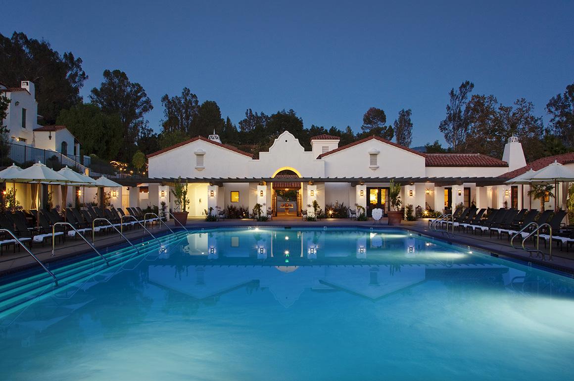 Te comparto en dónde quedarte si vas a Ojai, California. Es un lugar acogedor, se que te va a encantar!