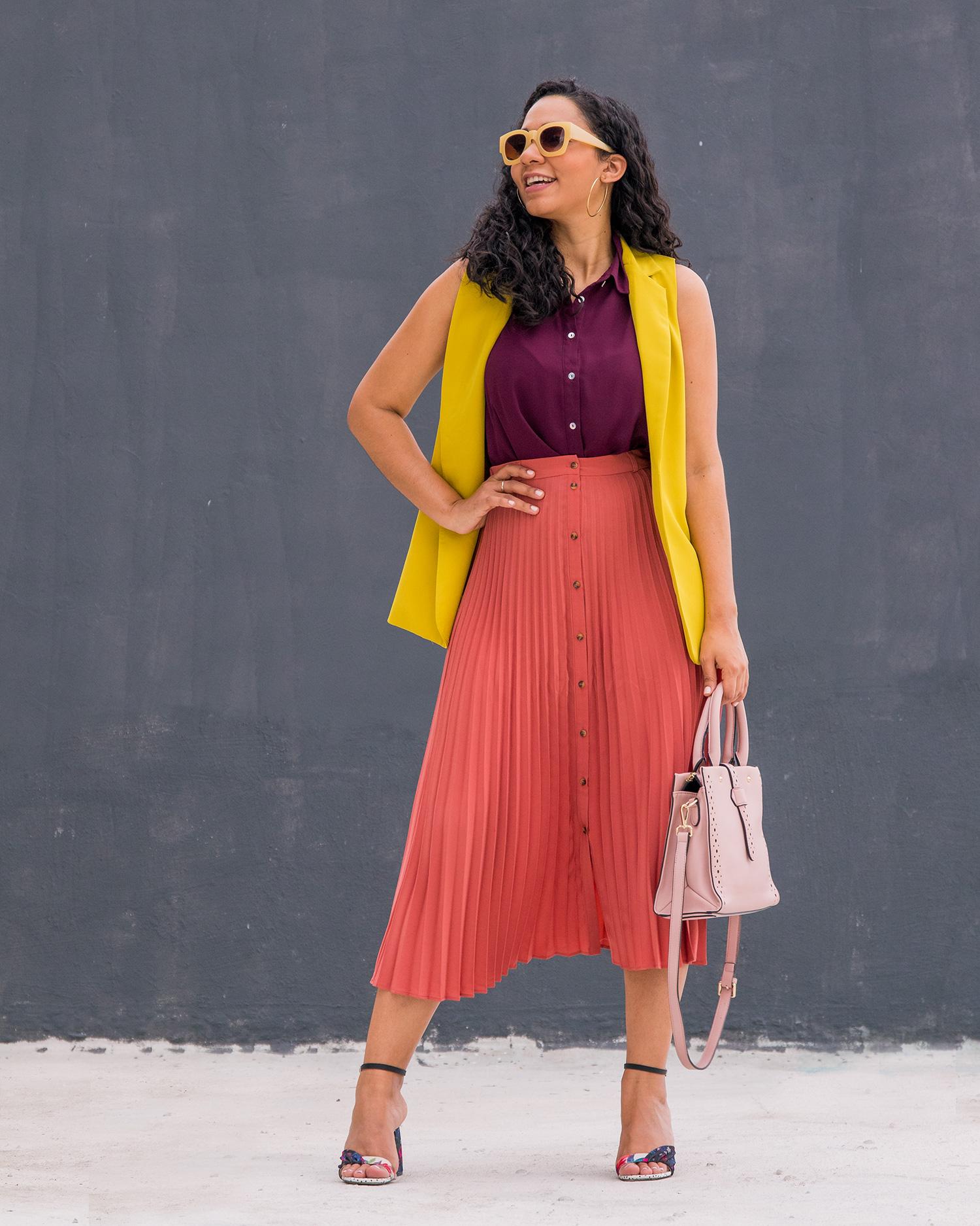 Descubre como puedes adecuar estas tendencias que están dando mucho de que hablar en la industria de la moda.
