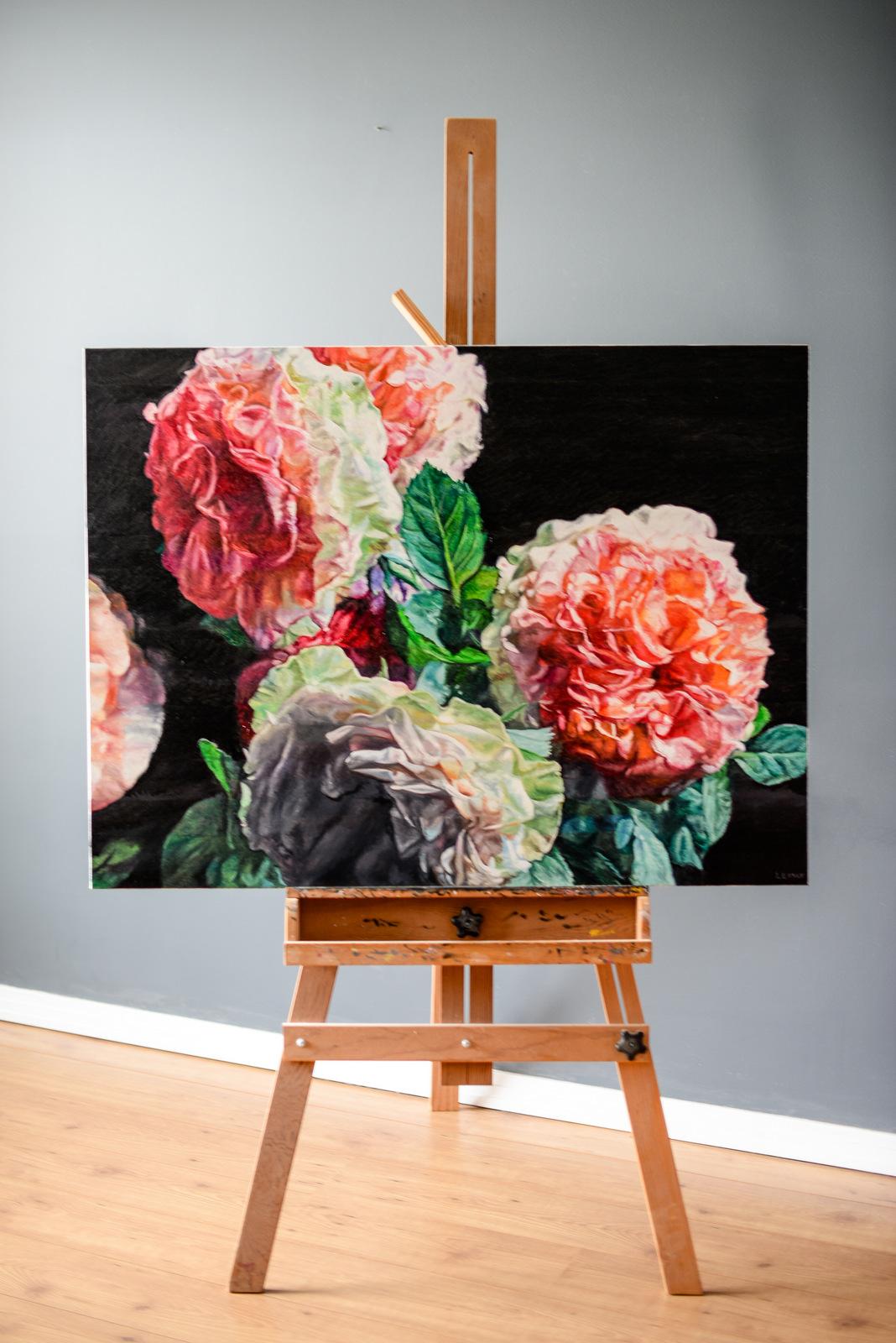 Lemay roses