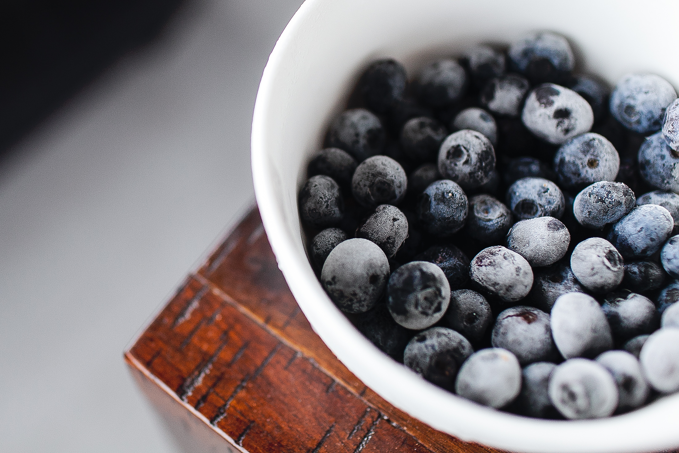 Blueberries Are Delicious - Are They A Breakfast Topping And A Cure for Cancer?