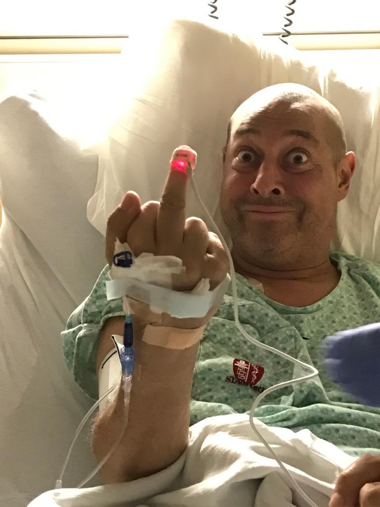 Fuck Cancer! - Embrace Acceptance