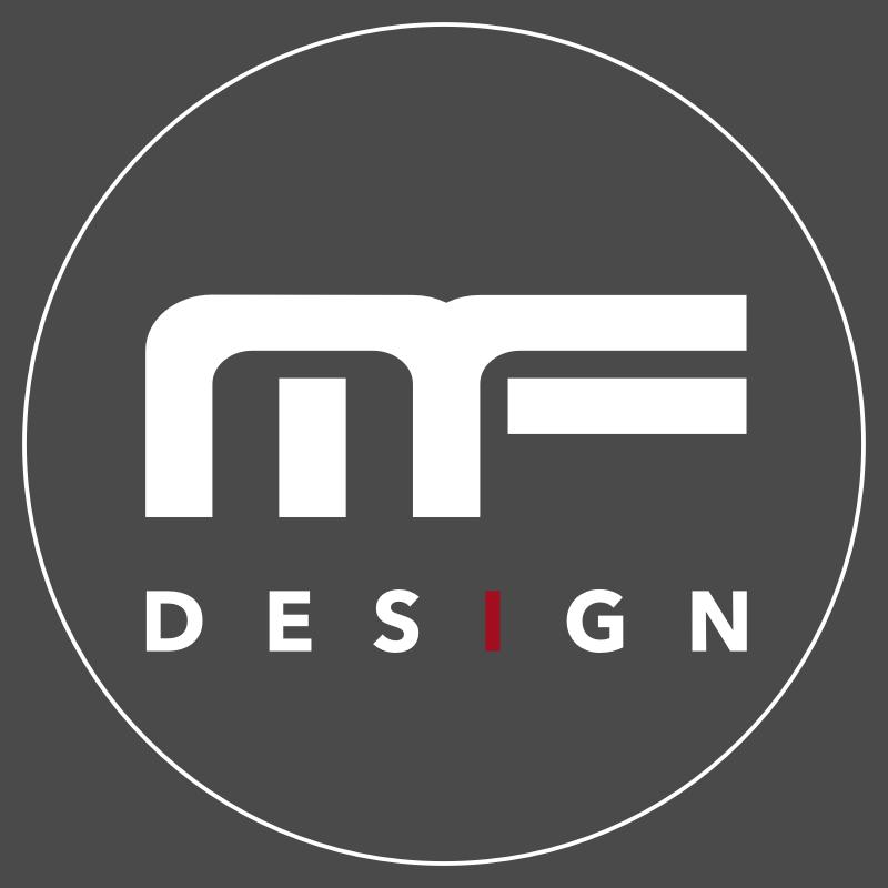 Martin Ferrini Design logo