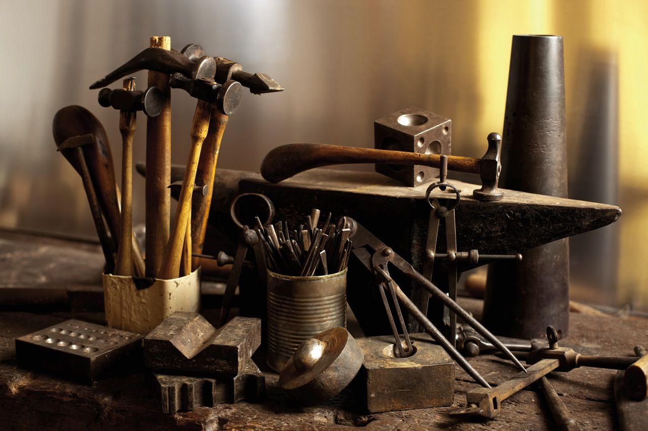 Glossary of Silver & Jewelry Making -