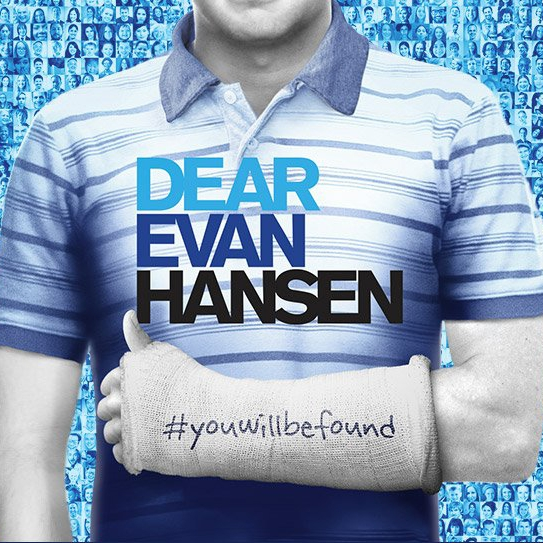 """""""One of the most remarkable shows in musical theater history.""""- The Washington Post - dearevanhansen.com"""