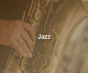 Jazz | Live Music Bands