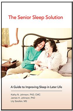 The Senior Sleep Solution