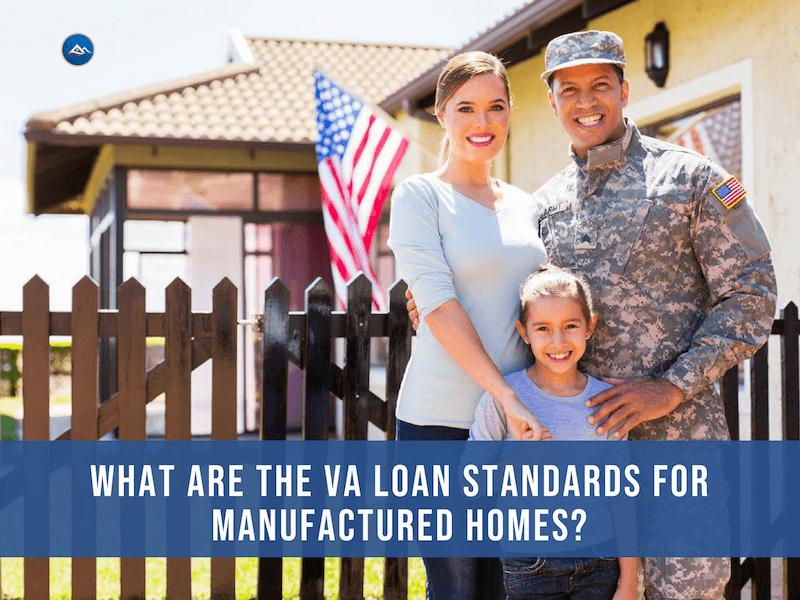 VA Manufactured Home Loans, VA Manufactured Home Lenders, Disable Veterans Home Loans, ManufacturedNationwide.com