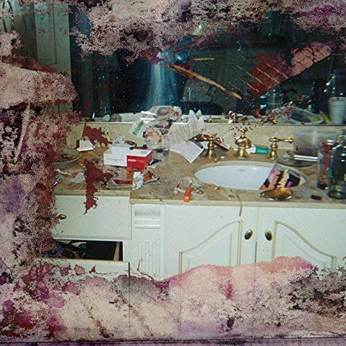 PUSHA-TDaytona - Both Pusha's breakthrough and yet somehow a comeback album of sorts. After spending years away from the mic while basically running Kanye's G.O.O.D. MUSIC label, he came back in 2018 with the world in mind. From the controversial album cover feature Whitney Houston's drug riddled bathroom at the Beverly Hills Hotel the night of her untimely death - to the feud with Drake. Pusha came back this year and took no prisoners. This overly produced homage to Gangsta Rap of yesteryear stands as this years most rewarding listen….while unlikely that T will ever be able to follow this up accurately or even remotely come close….we will always have Daytona, and T will always have 2018.