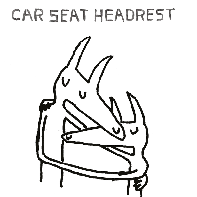 Car Seat HeadrestTwin Fantasy - A re-recorded and re-released version of the groups major debut, both with better production and wiser, tighter, more cohesive musicianship and delivery. The nerve of an artist who finally hit there breakthrough only 2 years prior to re-record and album in their cannon rather than put out a new body of work. Feels both bold, and growth stunting. But man, unlike most records throughout recorded history that have been remade to hit a newer younger audience this was done from pure perfectionism. Mission accomplished.