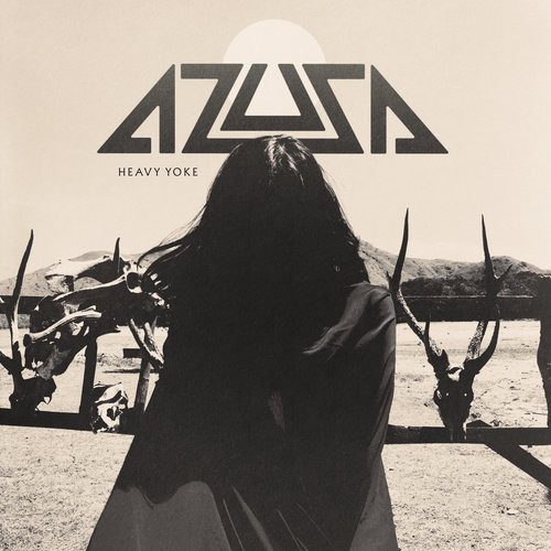 #5 Azusa: Heavy Yoke - Azusa's debut album, featuring members of The Dillinger Escape Plan and Extol, is a masterfully refreshing addition to the ever-expanding progressive metal universe. Heavy Yoke combines countless sub-genres of metal to persistently keep the listener on their toes: thrash, punk, death, math, prog, etc. Do not sleep on this breakout release from some of the metal world's most innovative musicians. Essential Track: Heavy Yoke