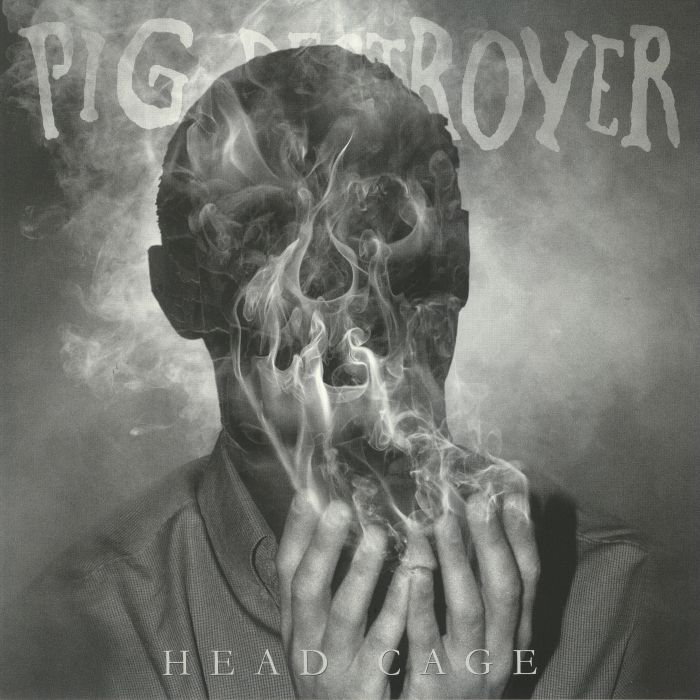 #10 Pig Destroyer: Head Cage - After twenty years in the game, Pig Destroyer delivers their most streamlined and accessible record to date, while never pulling punches on chaotic aggression and bone-crushing riffs with possibly the best release of their career. Essential Track: Concrete Beast